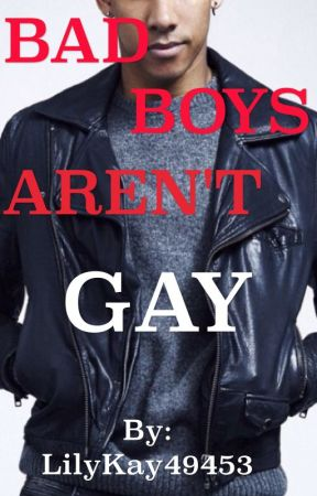 Bad Boys Aren't Gay by Kay49453