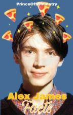 Alex James 『Facts』 by PrinceOfSymmetry