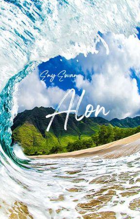 ALON (BoyxBoy) (Completed) by enyewan
