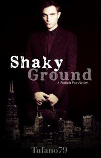Shaky Ground cover