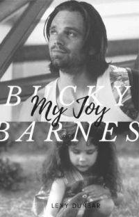 My Joy (Bucky Barnes's Daughter) cover
