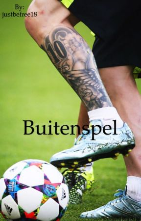 Buitenspel by justbefree18