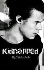 Kidnapped//Harry styles by adym_yorbafans