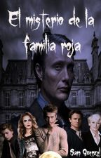 El misterio de la familia roja by Sam-Ahuja