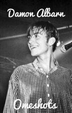 Damon Albarn Oneshots by Lovefiction18