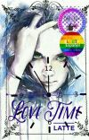 Love Time © cover