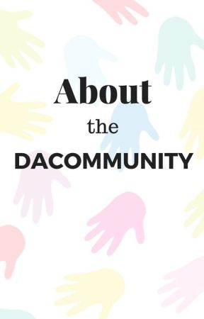 Get to know the DACommunity by DACommunity