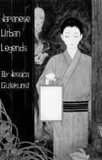 Japanese Urban Legends by lucille_reaper