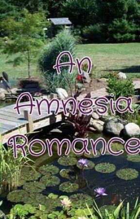 An Amnesia Romace by RamenKing