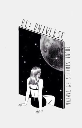 re: universe by nomdeplumes