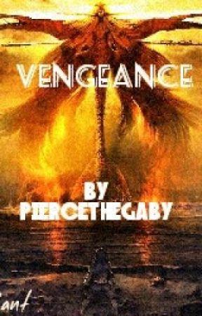 Vengeance by piercethegaby
