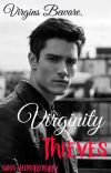 Virginity Thieves [Rough Draft] cover