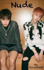 Nude {Yoonmin} by Ilove1D1237