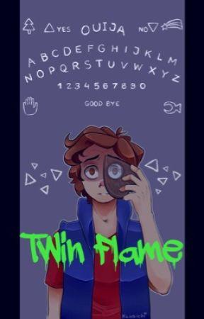 Twin Flame » Dipper Pines x Reader by DuffalEddHead