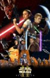Star Wars- Episode II: Attack of the Clones- Rewritten Edition cover