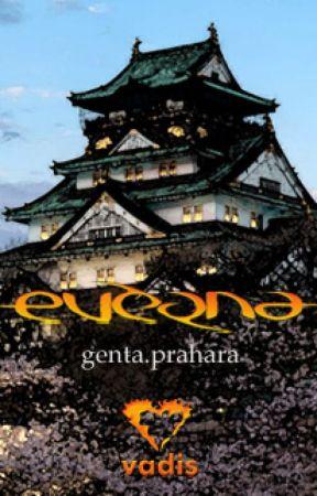 EVERNA SAGA genta.prahara by Everna