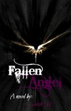 Fallen Angel by musicalsweets