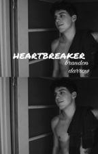 heartbreaker   brandon darrow   t@gged [paused] by cleear
