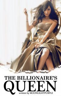 The Billionaire's Queen cover
