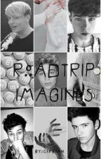 roadtrip imagines [ REQUESTS CLOSED ] by 7ftplatforms