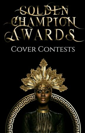 Cover Contests [CLOSED] by GoldenChampionAwards