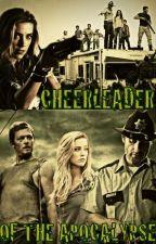 Cheerleader of the Apocalypse by esm3rald