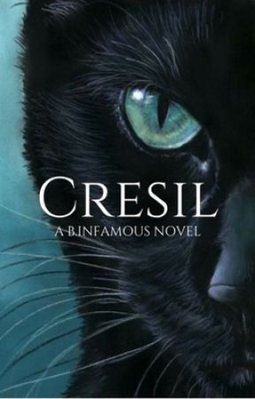 Cresil by Infamous