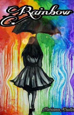Rainbow by Marianasiregar2