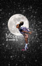 Moon (#WondertheMovie)  by ambernight65