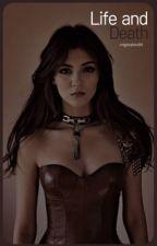 Life and Death | THE ORIGINALS [2] by OriginalWolf6
