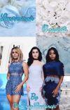 Laurminah-DC3 • Oneshots  cover
