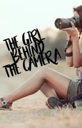 The Girl Behind The Camera// Emilio Martinez X Reader by purplebuckethat