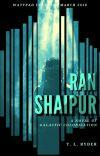Ran Shaipur cover