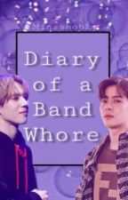 Diary of a Band Whore   Got7 (Discontinued)  by minsshooky