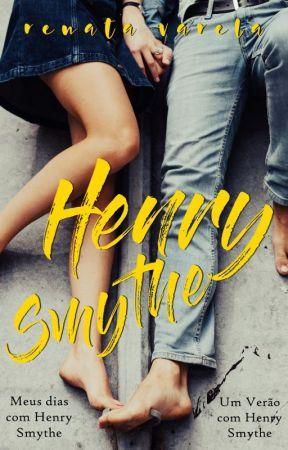 Henry Smythe I & II by renatavarelaescreve