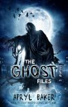 The Ghost Files V5  (Series Finale) cover