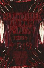 Splatterpunk Articles Vol. 1 by Lulladies