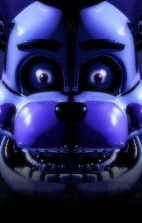 Funtime Freddy x Anxiety!Reader [[On HOLD]] by XMissCayX
