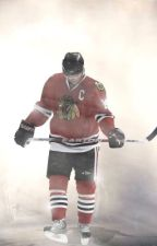 Fire and Ice (Jonathan Toews) by Pentaholic2011