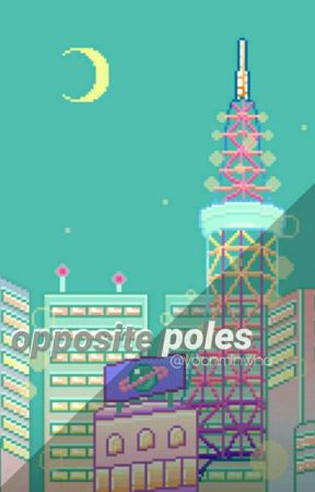 opposite poles ೂ yoonmin by yoonminwho