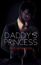 Daddy's Princess (Darkiplier x Reader) by keenequeen
