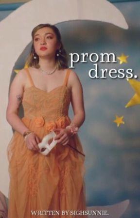 PROM DRESS. by sighsunnie