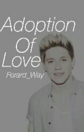 Adoption of Love (NARRY) by Asterous_Crash