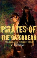 Pirates of the Caribbean:the treasure of Reaper's island(POTC FanFiction ) by Spotbluetiger