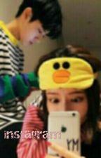 instagram - kim donghyun by koeuniest