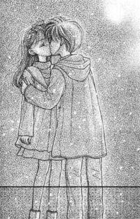 Rossana (Il manga) Kodomo No Omocha cover