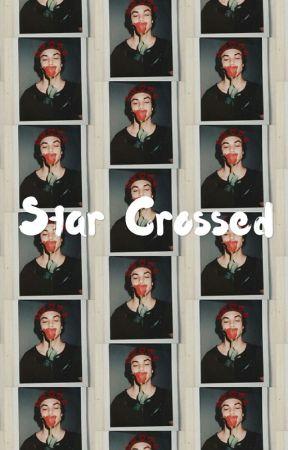 star crossed ↠ed by svnflowerseed