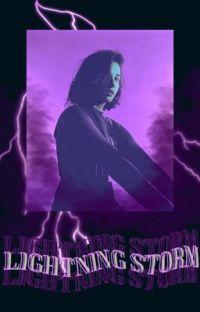LIGHTNING STORM |Bucky Barnes| [2] cover