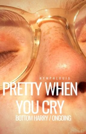 PRETTY WHEN YOU CRY by NAUGHTYNYMPHS