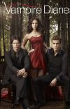 I'm In The Vampire Diaries! Fanfiction cover